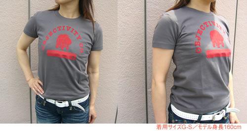 Tシャツ-Logo
